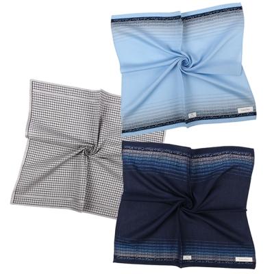 Calvin Klein 經典紳士帕巾均一價↘399