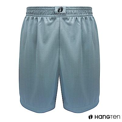 HANG TEN 極度排汗平口褲_灰(HT-C12004)