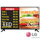 LG 樂金 65吋高階多功能廣告機顯示器 6