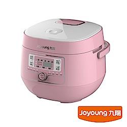 九陽精迷你系列電子鍋JYF-20FS987M(粉)