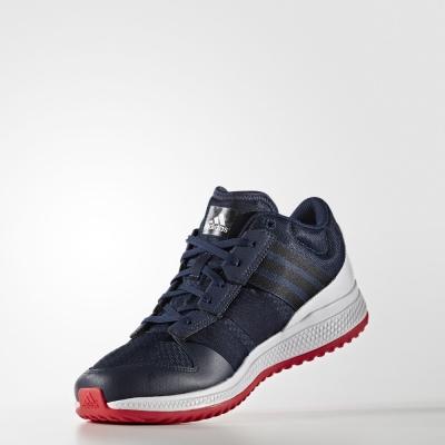 adidas-QUICKNESS-男-多功能運動鞋