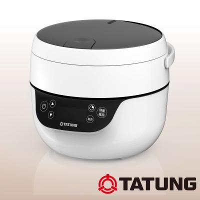 TATUNG大同 分離式電子鍋(TRC-M6EA)