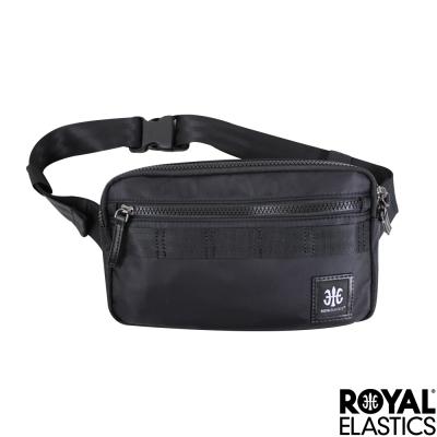 Royal Elastics - 經典運動小型腰/胸包 - Knight闇黑騎士系列
