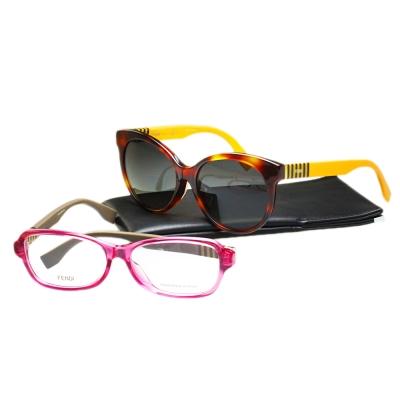 FENDI-當季款眼鏡單一價-5680元