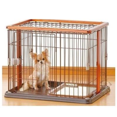 日本BONBI犬用木製套房-迷你型