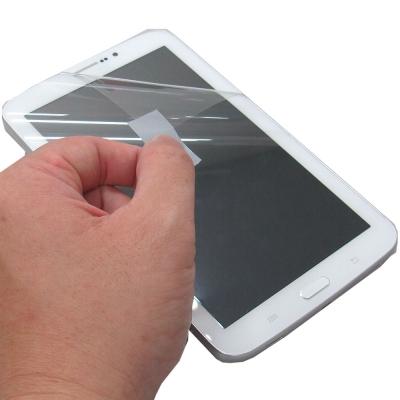 EZstick SAMSUNG Tab3 7.0 T2100 防藍光螢幕貼 靜電...