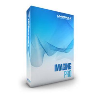 LEADTOOLS Imaging Pro SDK 單機版 (下載)