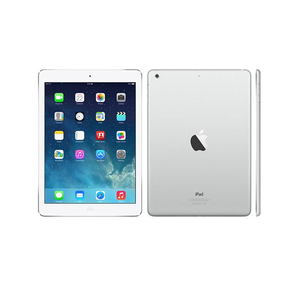 AF-HC iPad Air 亮面抗指紋、高透光保護貼