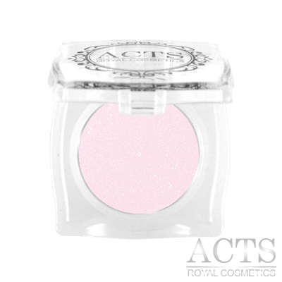 ACTS維詩彩妝 細緻珠光眼影 亮粉水晶B711