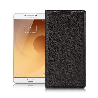 XM Samsung Galaxy C9 Pro 鍾愛原味磁吸皮套