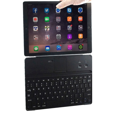 iPad-Air-Air-2專用磁條式藍牙鍵盤-保