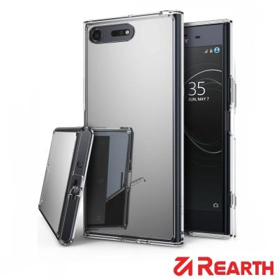 Rearth Sony Xperia XZ Premium 鏡面保護殼