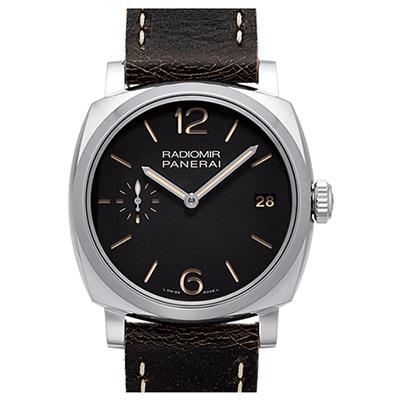 PANERAI 沛納海 Radiomir PAM00514 手上鍊機械腕錶-47mm