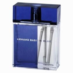Armand Basi In Blue 藍寶雅竹男性淡香水 50ml