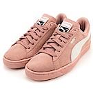PUMA-女休閒鞋35546267-粉紅