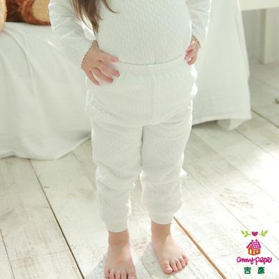 【Anny pepe】中性舒暖夾棉長褲款_舒暖棉系列