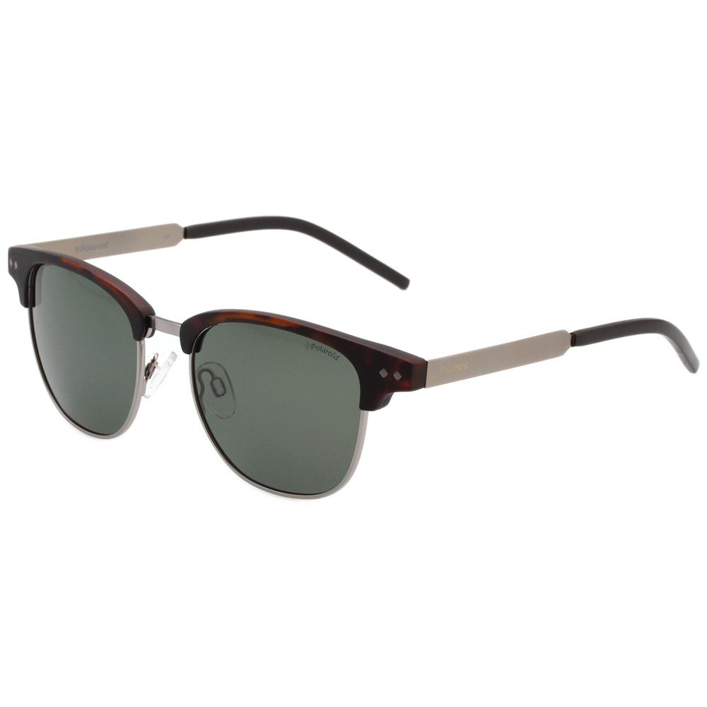 Polaroid 寶麗萊 偏光太陽眼鏡 (琥珀色)