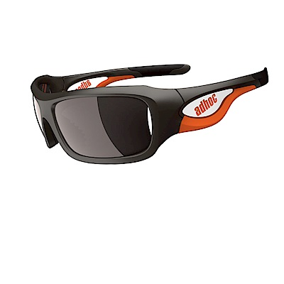 【ADHOC】運動太陽眼鏡-鍍膜鏡片-全框式 RAIDER