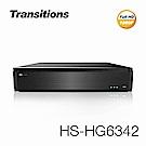 【凱騰】全視線 HS-HG6342 16路 H.264 1080P HDMI 台灣製造 混