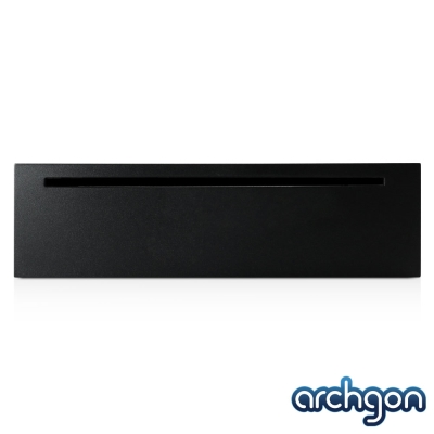 archgon 8X內接吸入式DVD燒錄機CB-5023-GD /附硬碟擴充支架