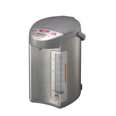 象印 4公升Super VE真空省電微電腦電動熱水瓶(CV-DYF40)