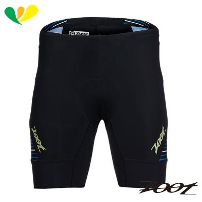 ZOOT 專業級7吋肌能鐵人褲(男)(速線藍) Z1706021