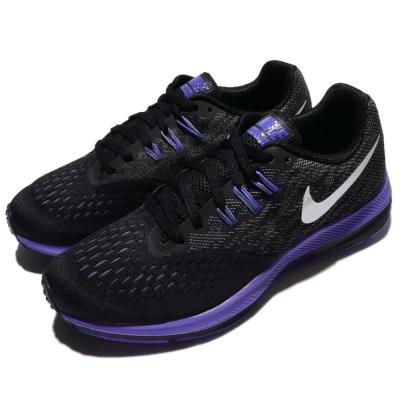 Nike Wmns Zoom Winflo 4 女鞋
