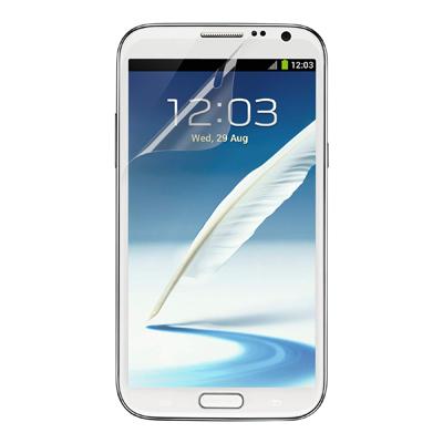 Bravo-u-Samsung-Galaxy-Note-2-HC高透日本進口螢幕保護貼