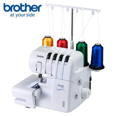 日本brother 萬用型拷克機 2104D