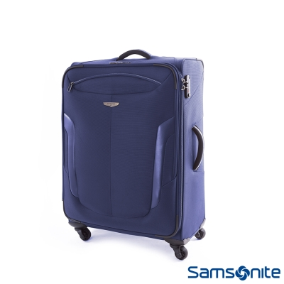 Samsonite新秀麗25吋-SPHERO滑順靜