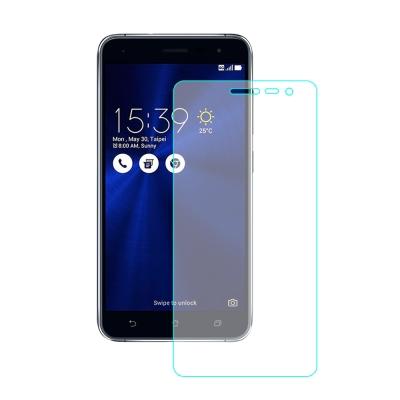 【SHOWHAN】ASUS ZenFone 3 (ZE552KL) 5.5吋 9H鋼化玻璃
