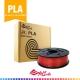 XYZ Printing Jr. PLA卡匣式線材盒 Clear Red 耗材-透明紅 product thumbnail 2