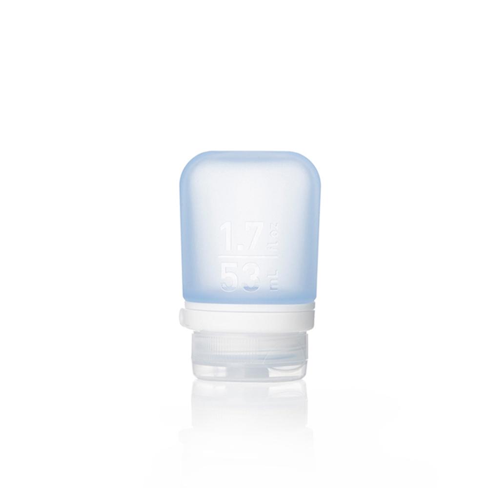 Humangear GoToob+ 旅行分裝瓶 (小) 53ml - 天空藍