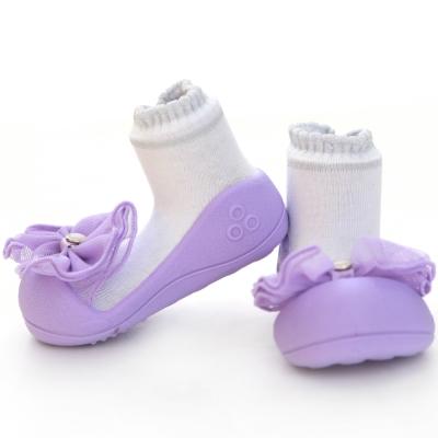 韓國Attipas 快樂學步鞋AQ02-水晶紫