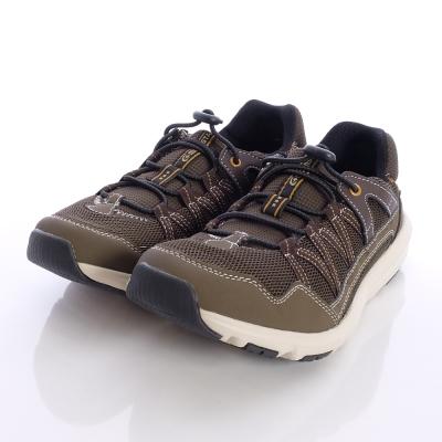 日本Supplist戶外健走鞋-舒適透氣款-SUM1403-男段