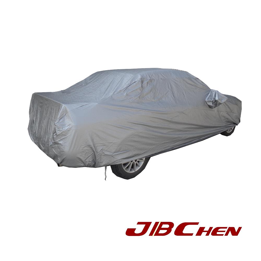 JBChen 捷寶成高科技車罩  (JEEP-M)