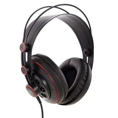 Superlux半開放式專業監聽耳機HD681系列