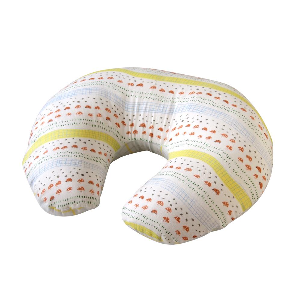 Hoppetta 蘑菇森林多功能授乳枕