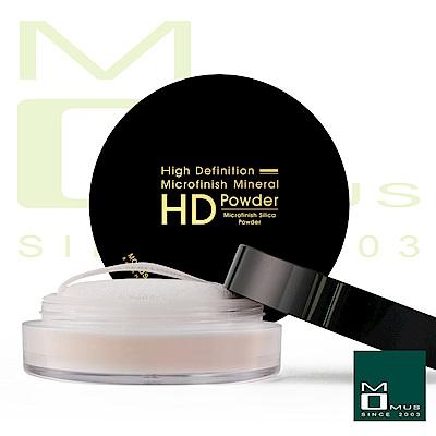 MOMUS HD-微晶礦質蜜粉-自然膚色