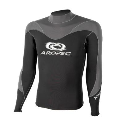 AROPEC Peak 山峰超彈性保暖衝浪上衣