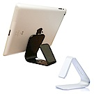 無痕強力吸附式 iPad 平板手機萬用支架桌架