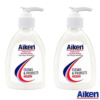 Aiken艾肯 抗菌洗手乳 250ml-二入組