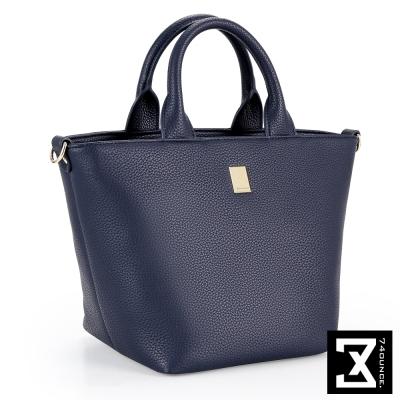 74盎司 MODERN 簡約時尚水餃包[LG-777]藍