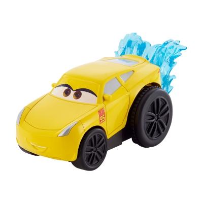Cars 汽車總動員3-噴水小汽車-Cruz Ramirez(3Y+)