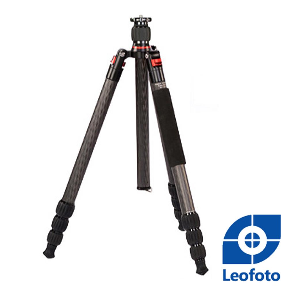 Leofoto徠圖 碳纖維三腳架(不含雲台)-LT324C