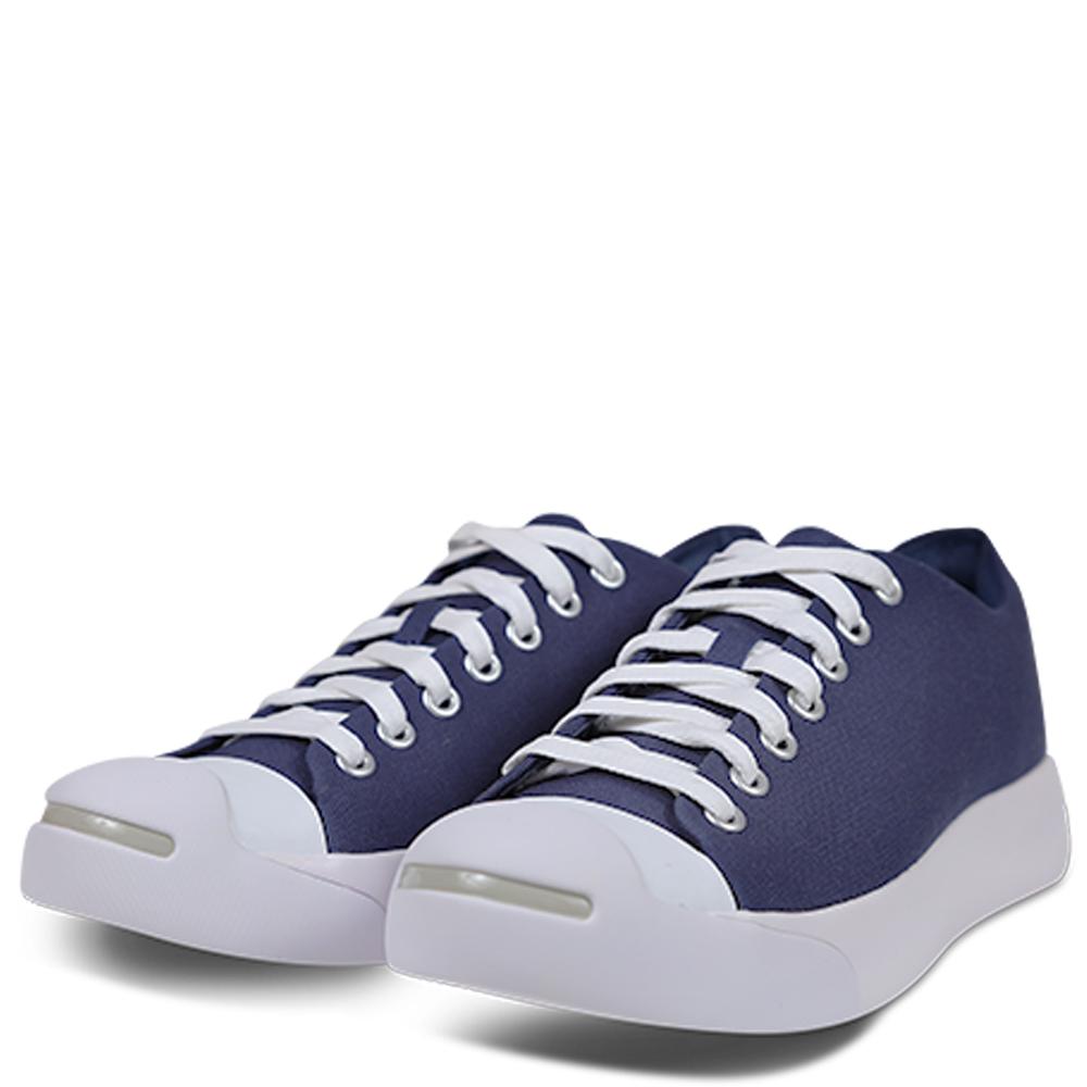 CONVERSE-女休閒鞋157370C-藍