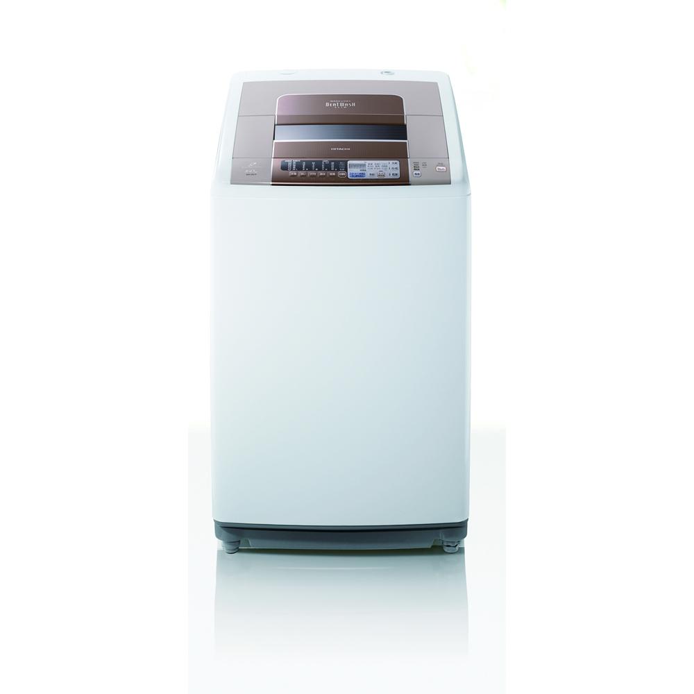 HITACHI日立10kg躍動式洗脫烘洗衣機 SFBW10JV