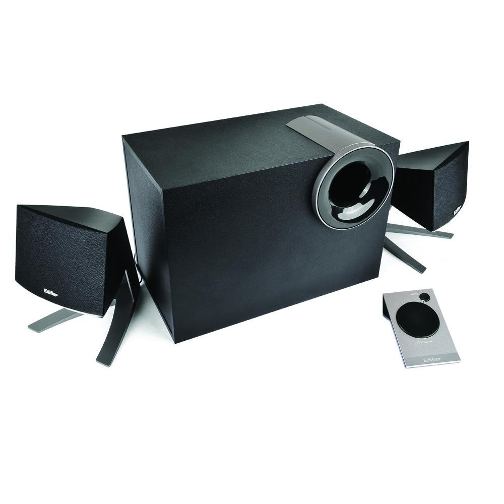 Edifier 三件式多媒體喇叭(M1380)