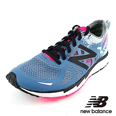 NEW BALANCE運動鞋- 女W1500GP3藍灰色