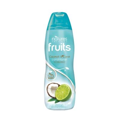 澳洲Natures Organics 植粹滋養洗髮精(萊姆椰子)500ml